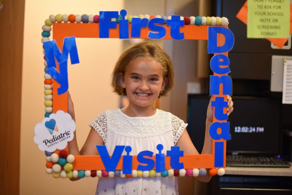 Pediatric Dental Center of Northern Kentucky does their best to ensure your child's first pediatric dentistry visit is a success.